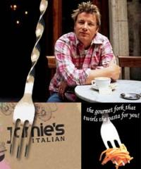 Jamies Italian Restuarant