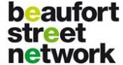 Beaufort Street Network Logo