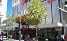 Perth Central