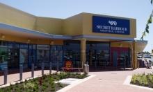 Secret Harbour Shopping Centre