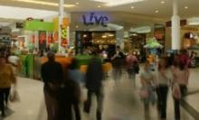 Whitford City Shopping Centre
